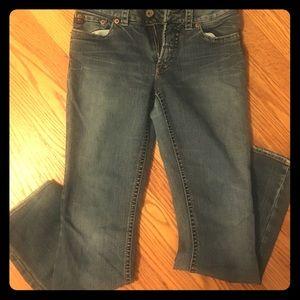 Silver Jeans - Suki Cut Size 29